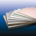 plaster board